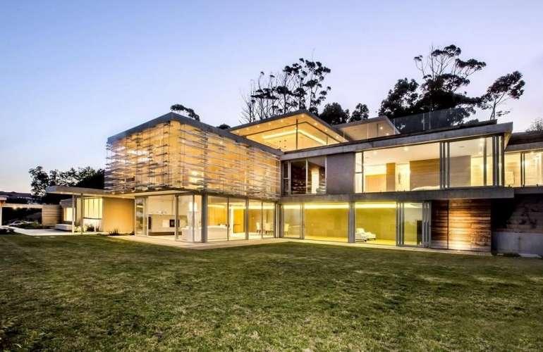 Midden Cottage